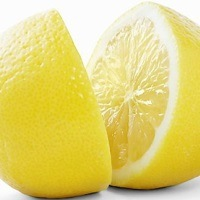 Superfood citron